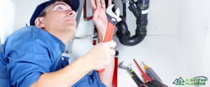 4 Most Common Plumbing Problems at Home