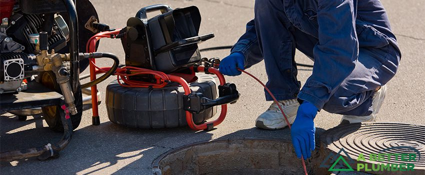 4 Signs You Need Sewer Line Camera Inspection