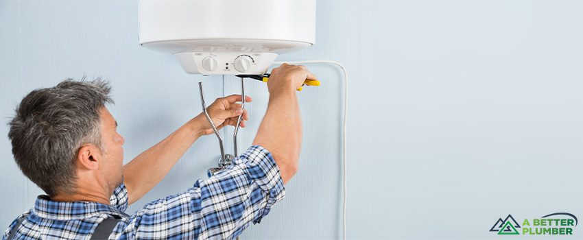 5 Signs Your Water Heater Needs Repair or Replacement