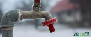 How to Prevent Frozen Pipes During Winter