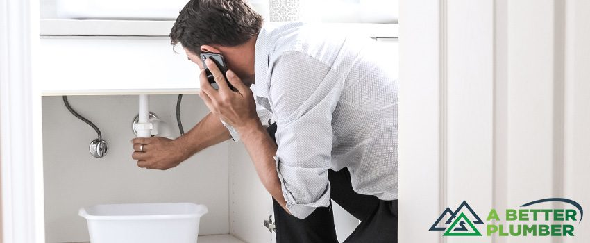 ABP What to Do in A Plumbing Emergency