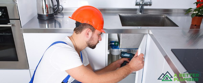Why Call a Plumber for Your Kitchen and Bathroom Remodel