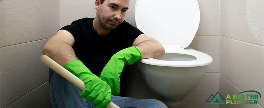 Why Does My Toilet Keep Clogging -How To Keep Your Toilet Free-Flowing
