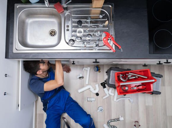 A Better Plumber Drain Cleaning Service