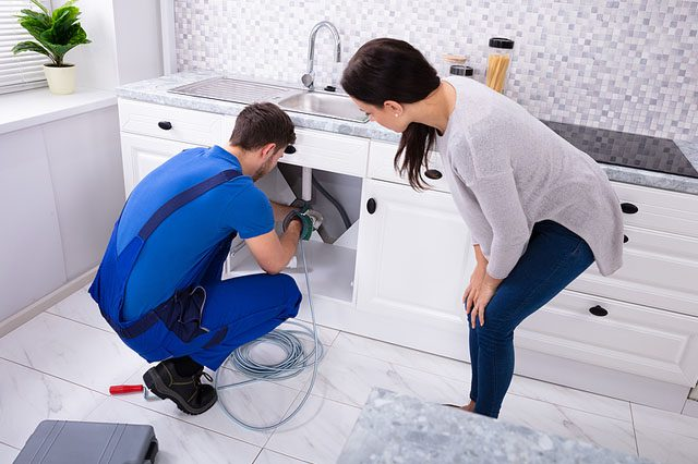 Drain Cleaning Services in Golden, CO