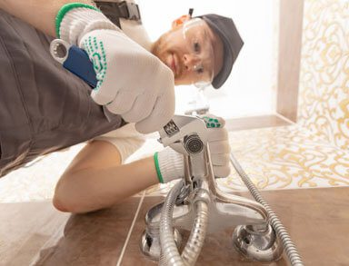Plumbing Services in Lakewood, CO