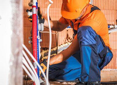 Plumbing Services in Wheat Ridge, CO