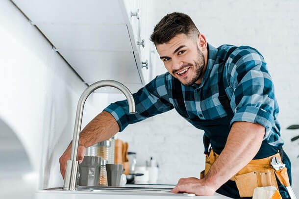 We guarantee your satisfaction - Plumbing Services in Littleton, CO