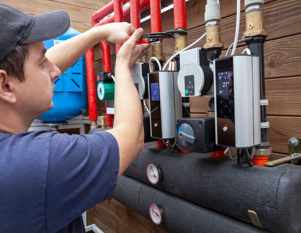 Pump Installation and Maintenance in Highlands Ranch, CO