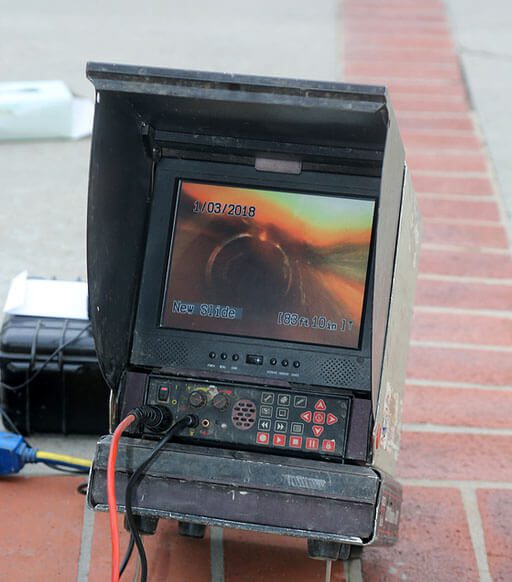 ABP Sewer Inspection Camera in Littleton, CO.