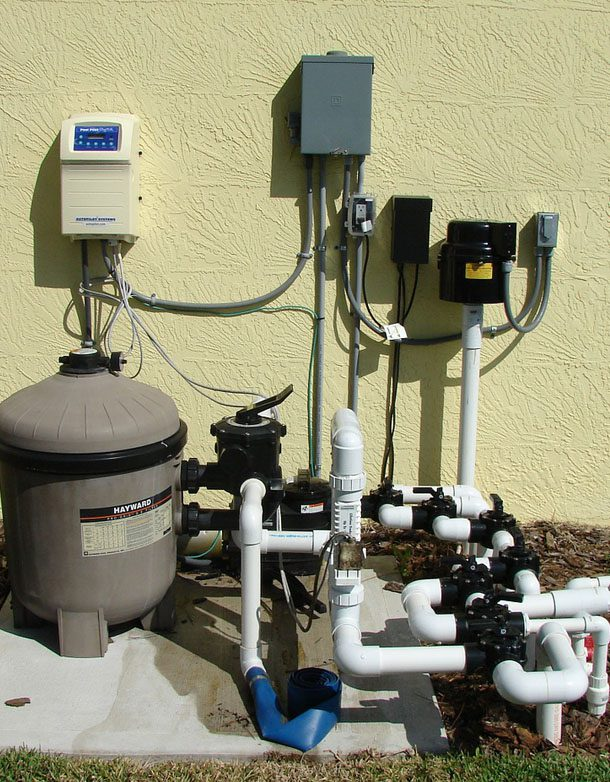 Water Filtration System in Englewood, CO